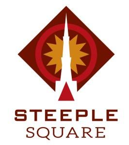Steeple Square Logo