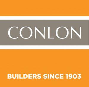 Conlon Construction Logo
